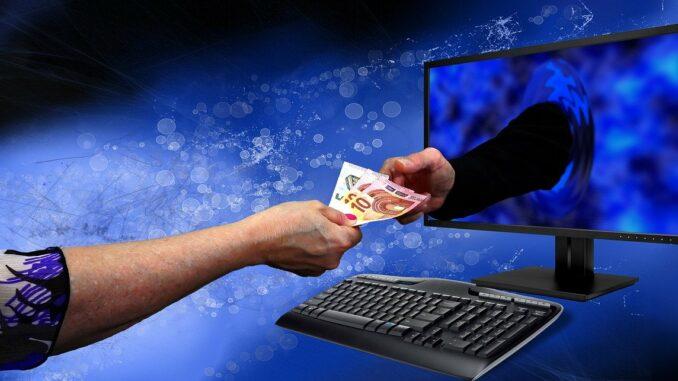 Online-Bezahlungsmethoden - was taugt etwas?