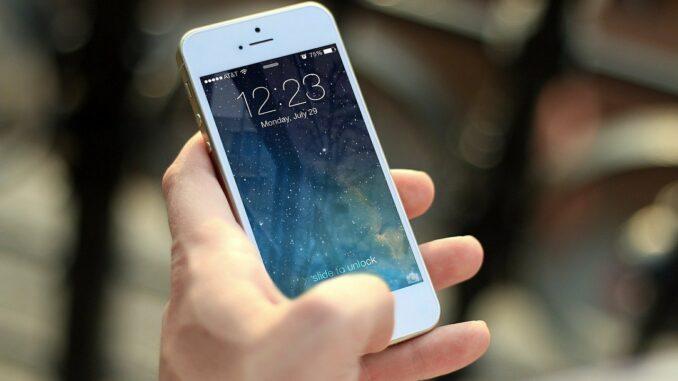 Mobilfunkpreise - Quelle: bitkom