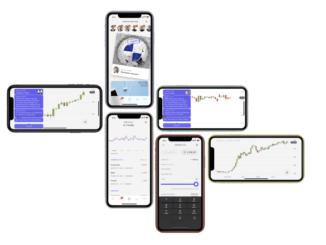 Veränderungen: Die Trends in der Finanzwelt