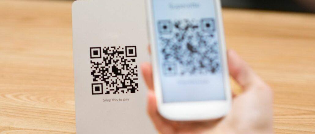 Jeder vierte Verbraucher scannt QR-Codes auf Lebensmitteln