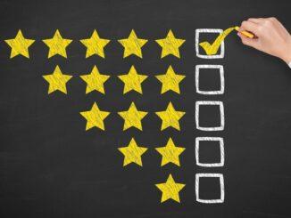 Online-Bewertungen sind wichtigste Informationsquelle
