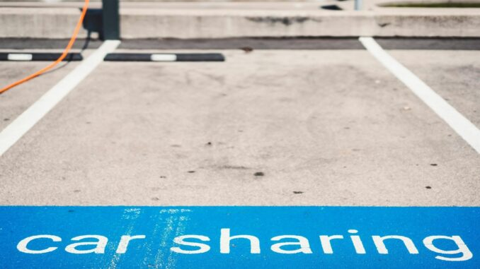Neue Mobilitätsangebote stoßen auf breites Interesse