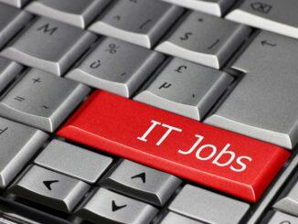 86.000 offene Stellen für IT-Fachkräfte