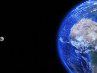 Betaversion von Starlink geht an den Start - Internet per Satellit