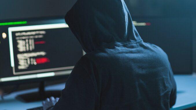 6 von 10 Internetnutzern von Cyberkriminalität betroffen