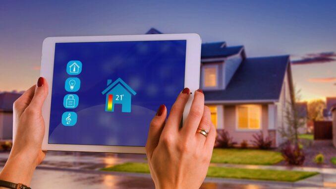 Integration von Rollladensteuerung in das Smart Home