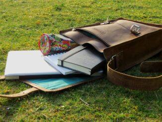 Nachhaltige Taschen mit digitalen Gadgets - gibt es die überhaupt?