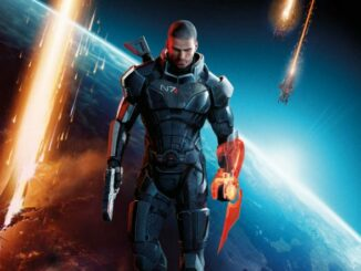 Mass Effect 3. Credit: BioWare