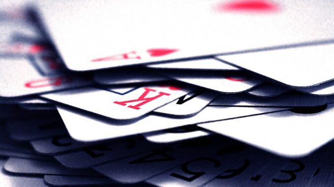 Die Top 5 Bücher über Poker