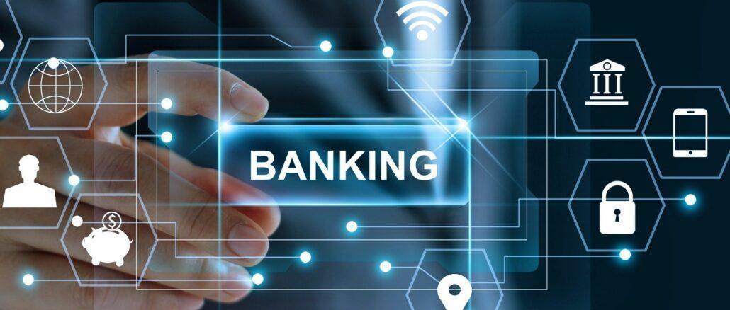Banking-Apps setzen sich durch