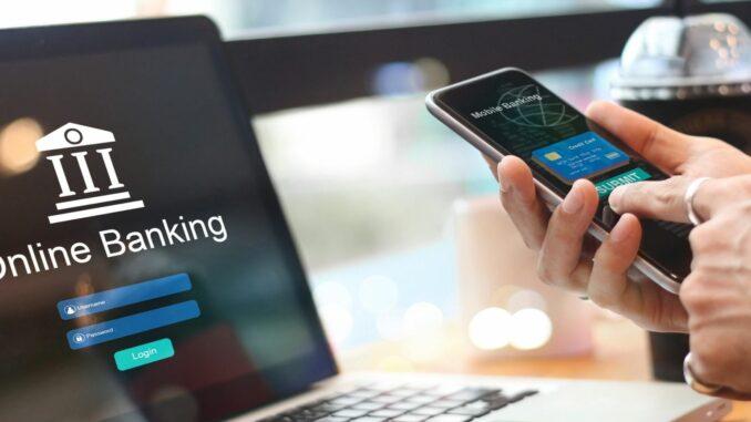 Beim Online-Banking wird vermehrt auf Sicherheit geachtet