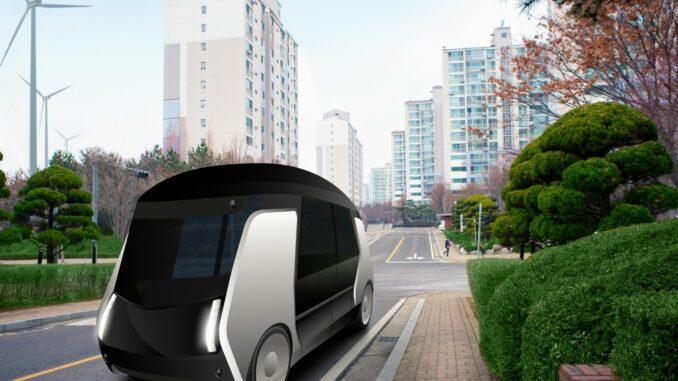 Mehrheit möchte autonome Busse nutzen