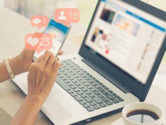 Bitkom zur Debatte um die Kontensperrung in sozialen Medien