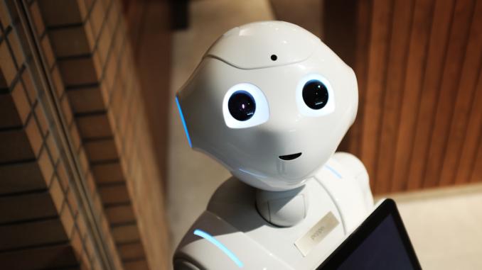 Einsatz von Robotern in der Hotellerie und Gastronomie