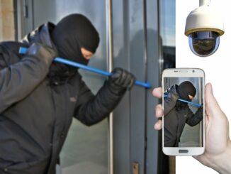 Einbruchschutz: Smarte Sicherheitstechnik für das Eigenheim