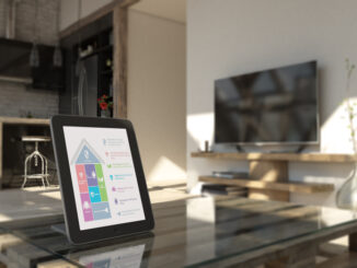Smart Home: Intelligente Displays