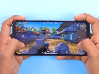 Neue Trends beim mobile Gaming