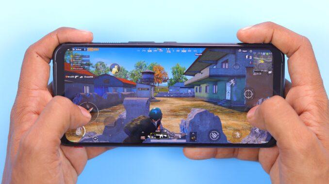 Neue Trends beim mobile Gaming