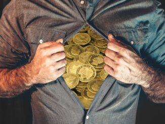 Schnelles Geld im Internet verdienen?