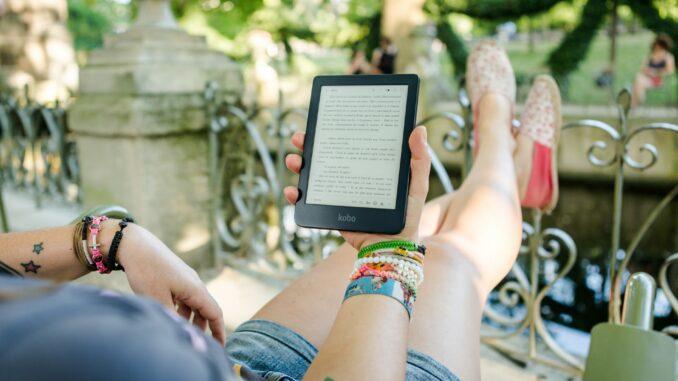 eBook Reader - das sollte man wissen