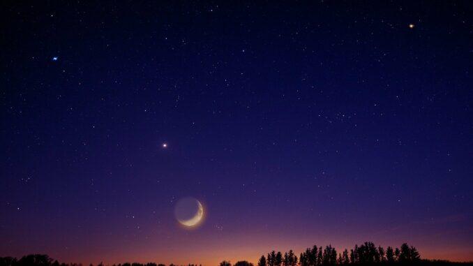 Mondsymbole Übersicht