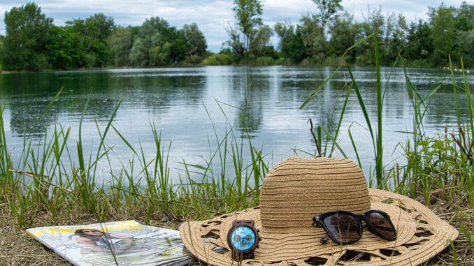 Holzuhr - Die nachhaltige Armbanduhr