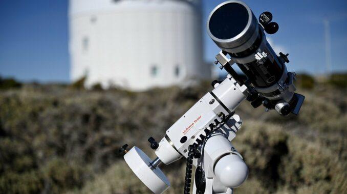Teleskop kaufen - Welche Teleskope sind gut? Unser Ratgeber