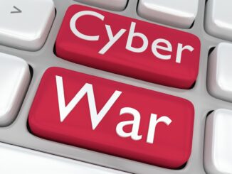 7 von 10 Bundesbürgern haben Angst vor Cyberkriegen