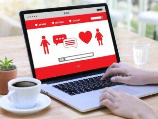 Online-Dating hilft Singles durch die Corona-Pandemie