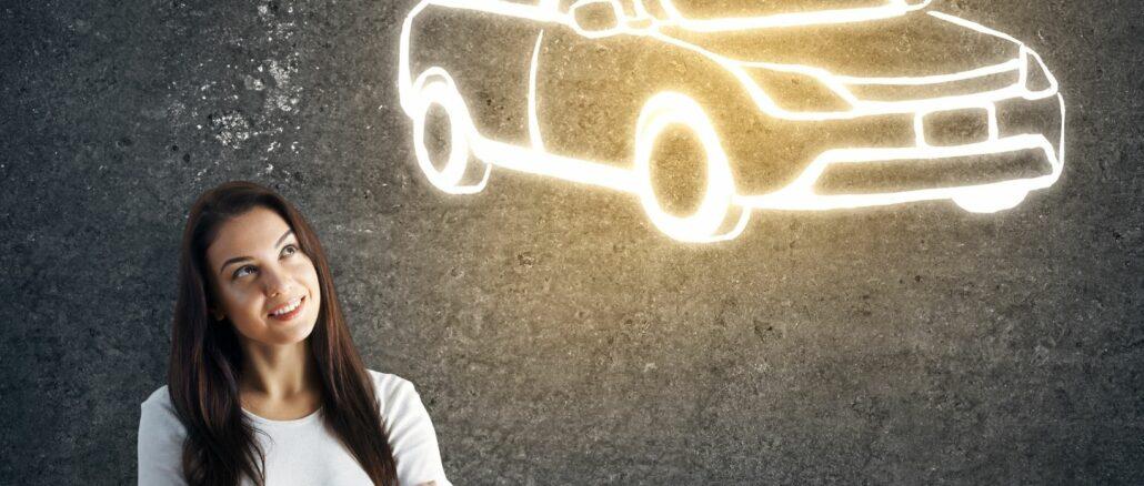 Autokauf: Smartphone-Kompatibilität wichtiger als die Marke