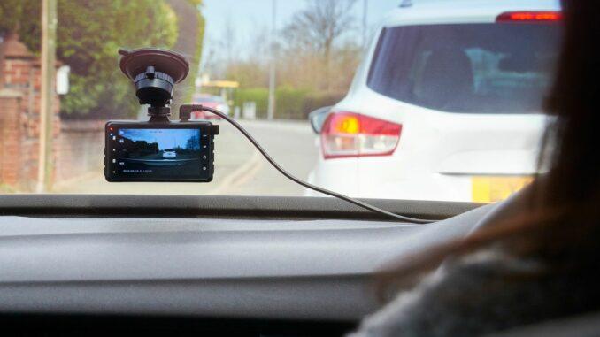 Mehr Verkehrssicherheit durch Dashcams