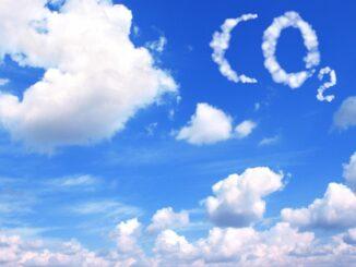 Digitalisierung kann jede fünfte Tonne CO2 einsparen