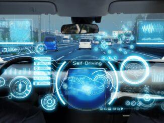 Autonome Autos: Vorteile für Klima und Verkehrsfluss
