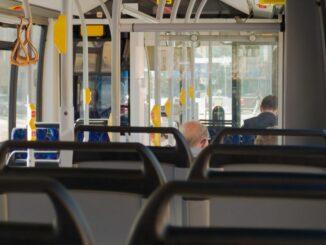 Deutschlands Landbevölkerung will neue Mobilitätsdienste