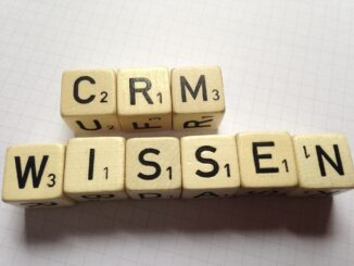 Was ist CRM?