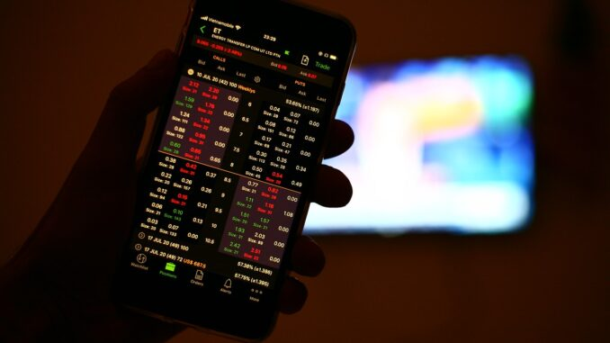 Diese 5 Börsen Apps sollten Trader kennen oder auf ihrem Smartphone haben