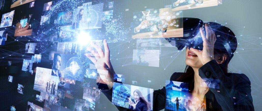 Wie Unternehmen Virtual und Augmented Reality einsetzen können