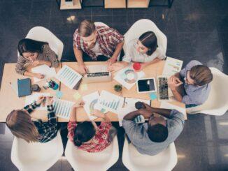 Mitarbeiterbeteiligung in Startups: Zu kleine Schritte
