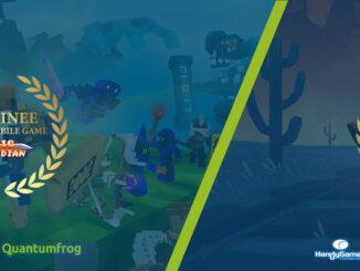 "Deutscher Computerspielpreis 2021: Quantumfrog mit ""Epic Guardian"" und ""El Hijo"" doppelt nominiert"