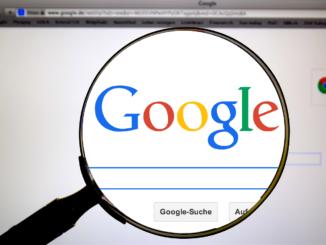 Google stoppt das Tracking von Usern im Internet