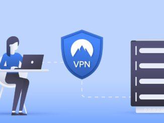 Mit einem VPN die Anonymität im Netz wahren