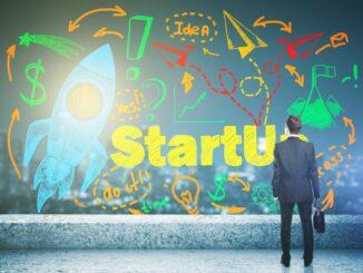 Bitkom-Bilanz zur Startup-Politik der Bundesregierung