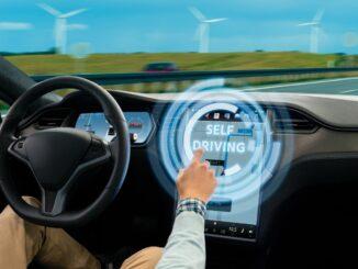 Deutschland will beim autonomen Fahren an die Spitze