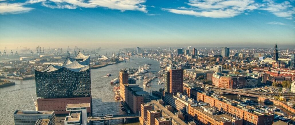 Hamburg ist die Hauptstadt der IT-Profis