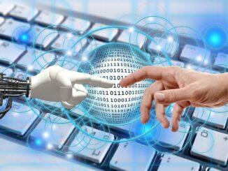 Kollaborative Roboter – und seine zahlreichen Vorteile