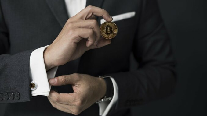 Erneuter Bitcoin-Downswing bietet Potential