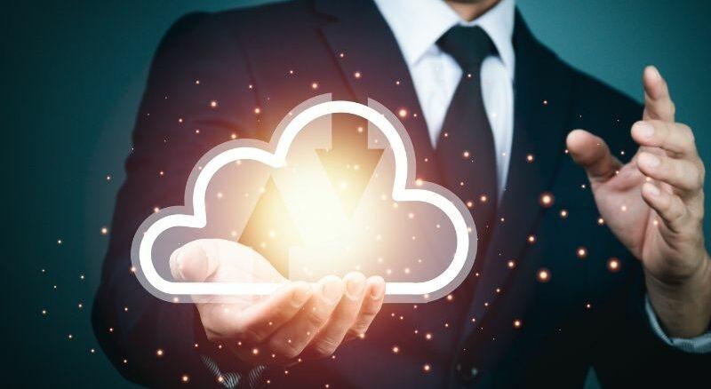 Nutzung von Cloud-Computing steigt im Corona-Jahr