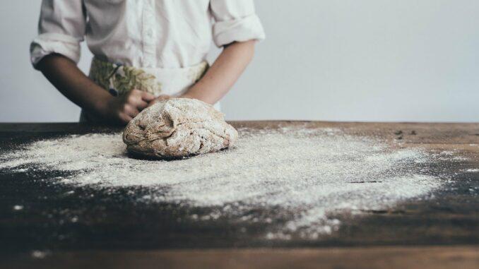 Der digitale Bäcker