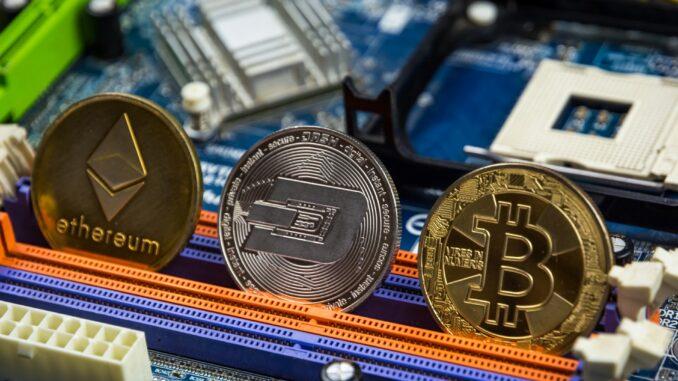Das Kryptokarussell - Bitcoin & Co. offenbaren ihre Schwächen
