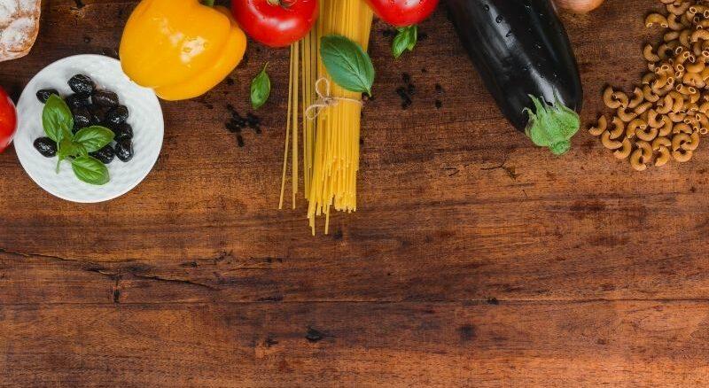 Frisches aus dem Internet - von dem Trend Essen im Netz zu bestellen